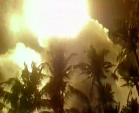 Paravur, Indie - Ponad sto osób zginęło w pożarze świątyni w stanie Kerala -1