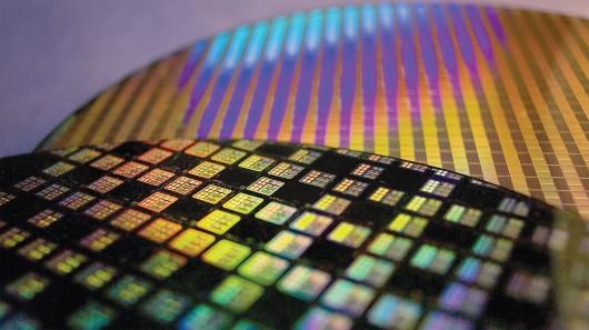 Produkcja procesorów -2