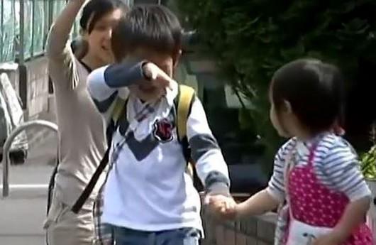 Przemoc w Japonii