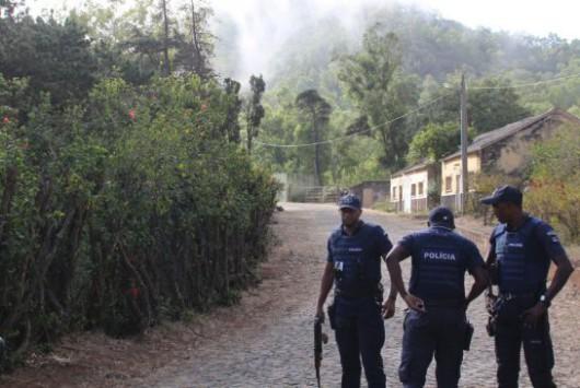 Republika Zielonego Przylądka - 11 osób zginęło w bazie wojskowej
