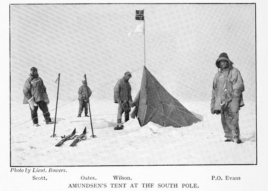 an expedition to the pole pdf