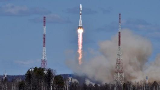 Rosja - Udał się pierwszy start rakiety z nowego kosmodromu Wostocznyj -2