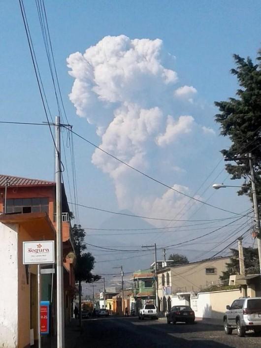 Santiaguito - 19.04.2016 - zdjęcia Via ronyveliz692