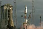 Start satelity Sentinel-1B