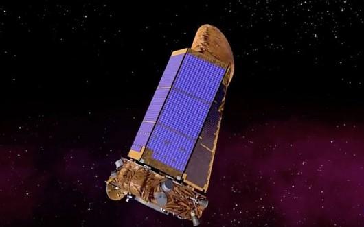 Kosmiczny Teleskop Keplera odzyskał sprawność