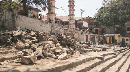 Trzęsienie ziemi o sile 6.6 w skali Richtera nawiedziło rejon graniczny Pakistanu, Afganistanu i Chin -2