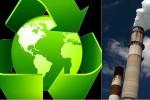 Ziemia staje się coraz bardziej zielona