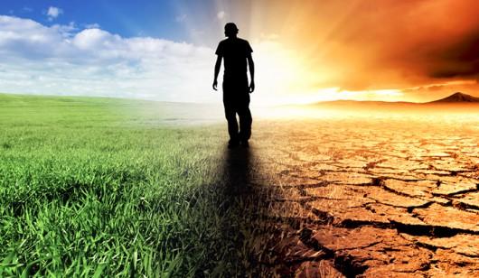 Zmiany klimatu -1