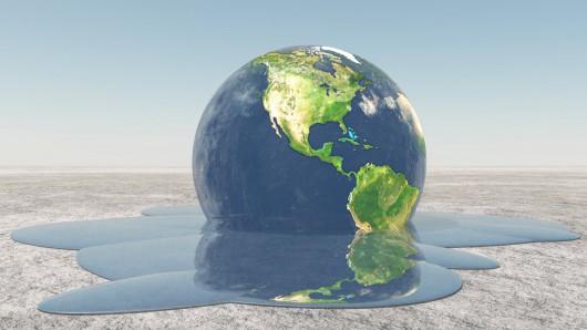 Zmiany klimatu -4
