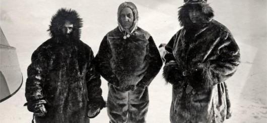 fot1. Norsk Polarinstitutt