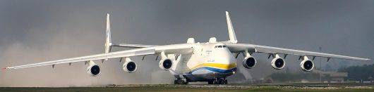 Antonov An-225 Mrija -1