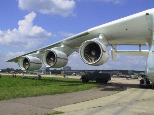 Antonov An-225 Mrija -5