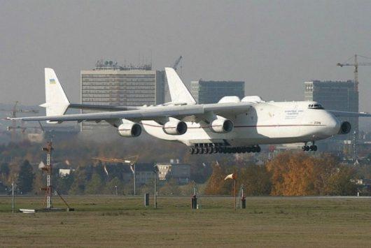 Antonov An-225 Mrija -6