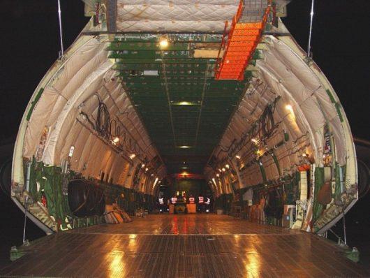 Antonov An-225 Mrija -8