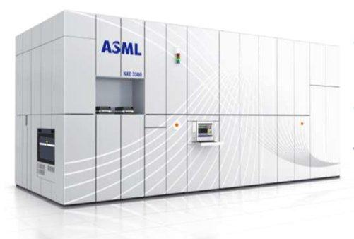 Asml - Urządzenia do EUV