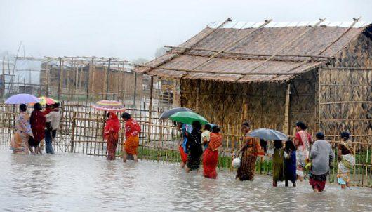 Bangladesz - Cyklon zabił co najmniej 21 osób -4