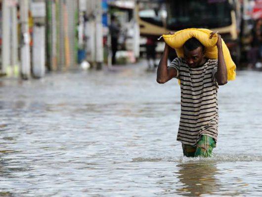 Bangladesz - Cyklon zabił co najmniej 21 osób -6