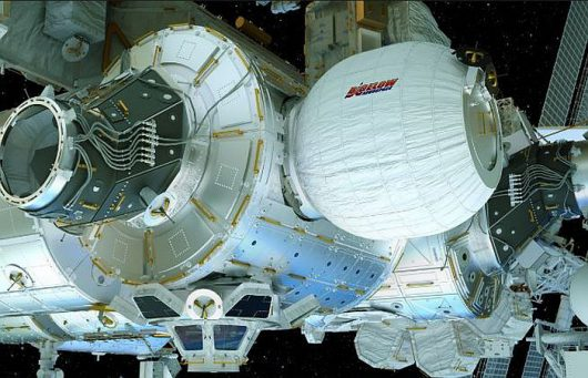 Bigelow Expandable Activity Module {BEAM}/NASA