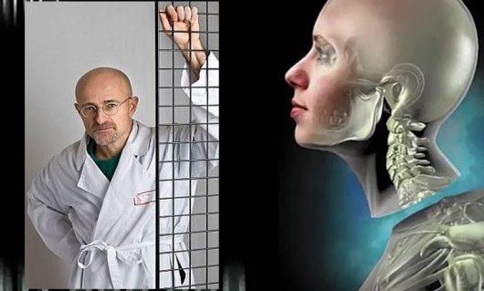 Dr. Sergio Canavero 2