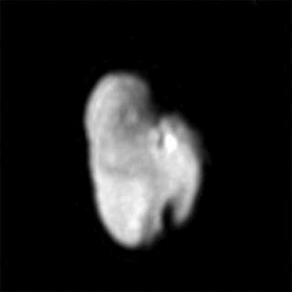 Hydra/NASA/JHUAPL/SWRI