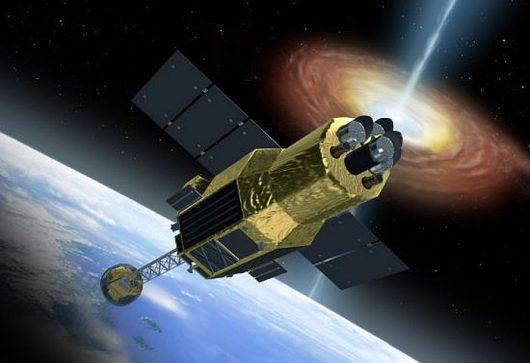 JAXA utraciła satelitę ASTRO-H HITOMI