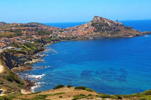 Na Sardynii można kupić dom za 1euro