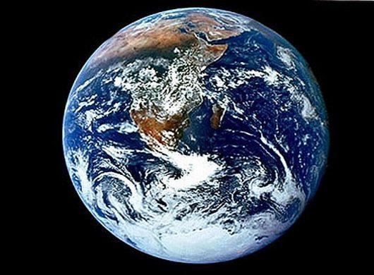 Na młodej Ziemi ciśnienie było niższe niż dotychczas sądzono