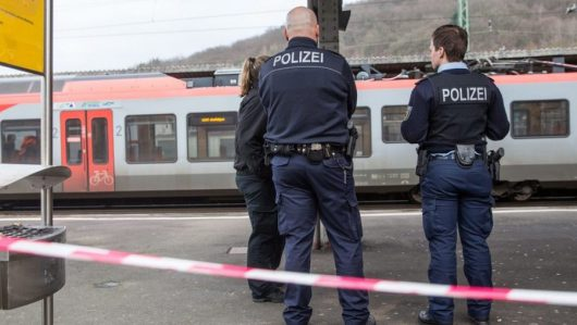 Niemcy - Nożownik atakował na dworcu kolejowym w Monachium