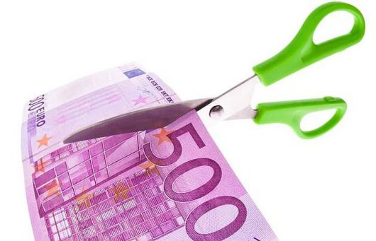 Nominał o wartości 500 euro zniknie z obiegu