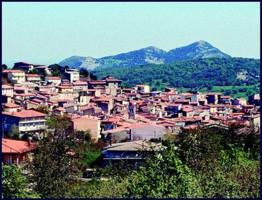Ollolai, Sardynia, domy za 1 euro