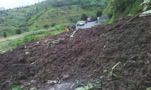 Rwanda, Afryka - Ulewne deszcze zabiły 49 osób -10