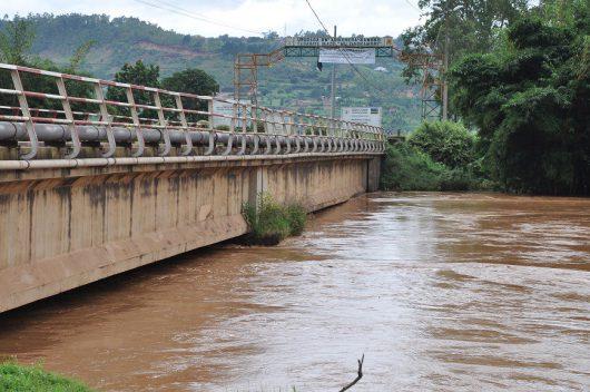 Rwanda, Afryka - Ulewne deszcze zabiły 49 osób -3
