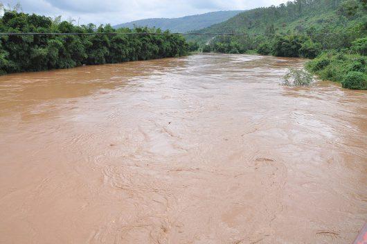 Rwanda, Afryka - Ulewne deszcze zabiły 49 osób -4