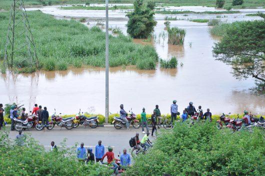 Rwanda, Afryka - Ulewne deszcze zabiły 49 osób -6