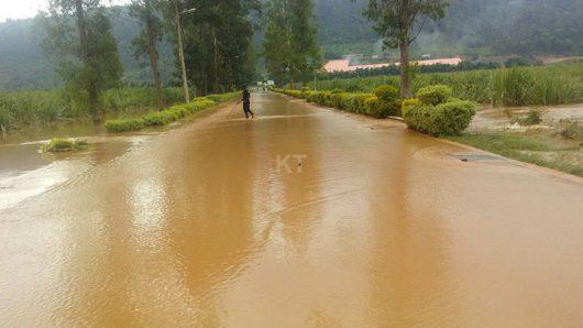 Rwanda, Afryka - Ulewne deszcze zabiły 49 osób -7