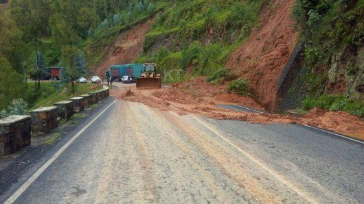 Rwanda, Afryka - Ulewne deszcze zabiły 49 osób -8
