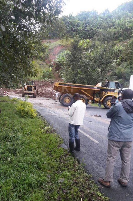 Rwanda, Afryka - Ulewne deszcze zabiły 49 osób -9