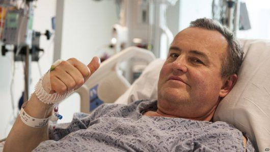 USA - kamień milowy w dziedzinie chirurgii, udał się pierwszy przeczep penisa