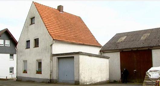 W tym domu przetrzymywano i torturowano kobiety.
