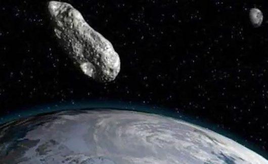Asteroida 2016 HO3 znajduje się na stabilnej orbicie Ziemi