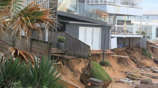 Australia - Duże straty po powodzi -2