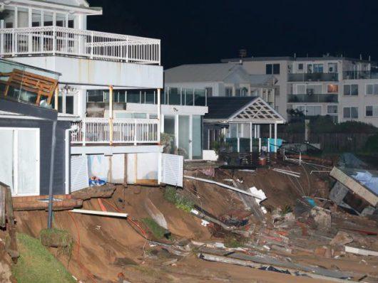 Australia - Duże straty po powodzi -4