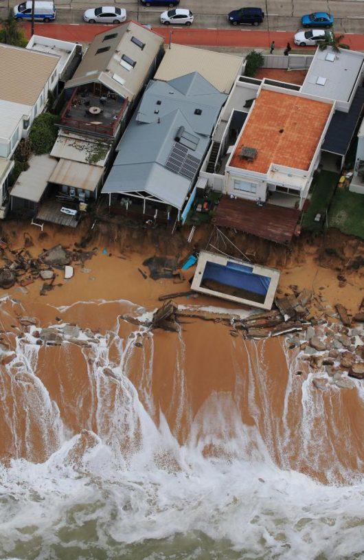 Australia - Duże straty po powodzi -8