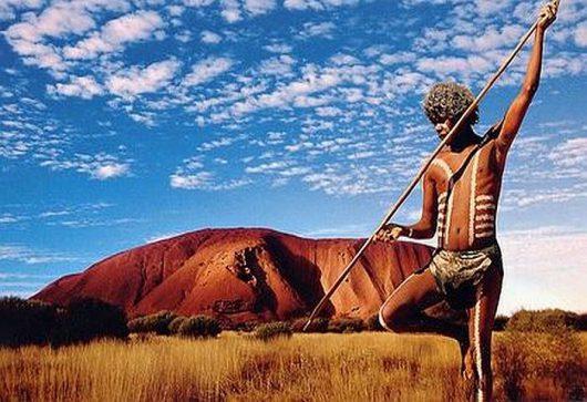 Badania dowodzą, że Aborygeni pierwsi zamieszkiwali Australię