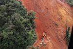 Chocó, Kolumbia - Lawina błotna zabiła co najmniej 8 osób -1