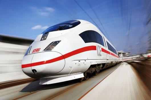 Deutsche Bahn planuje wprowadzić pociągi bez maszynistów