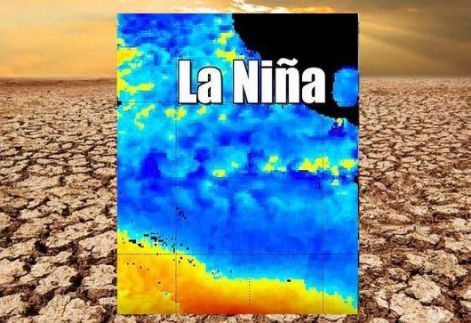 La Nina spowoduje wiele szkód, między innymi susze oraz powodzie