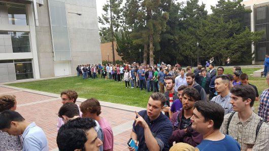 Los Angeles, USA - Strzelanina na terenie Uniwersytetu Kalifornii, dwie ofiary śmiertelne