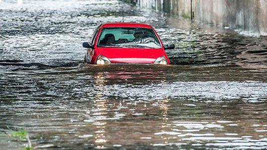 Niemcy - Na południu kraju ogłoszono stan klęski powodziowej -4