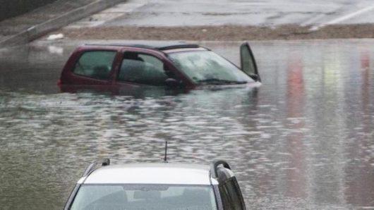 Niemcy - Na południu kraju ogłoszono stan klęski powodziowej -7